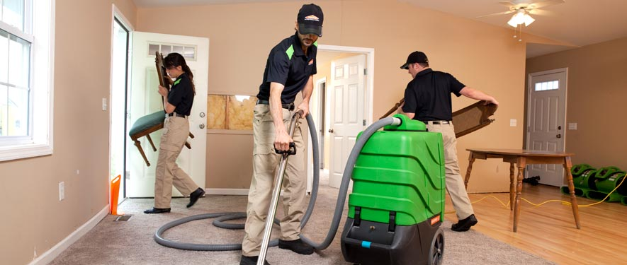 Stoughton, MA cleaning services